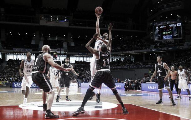 Real Madrid - Bilbao Basket: y ahora a por la Liga Endesa