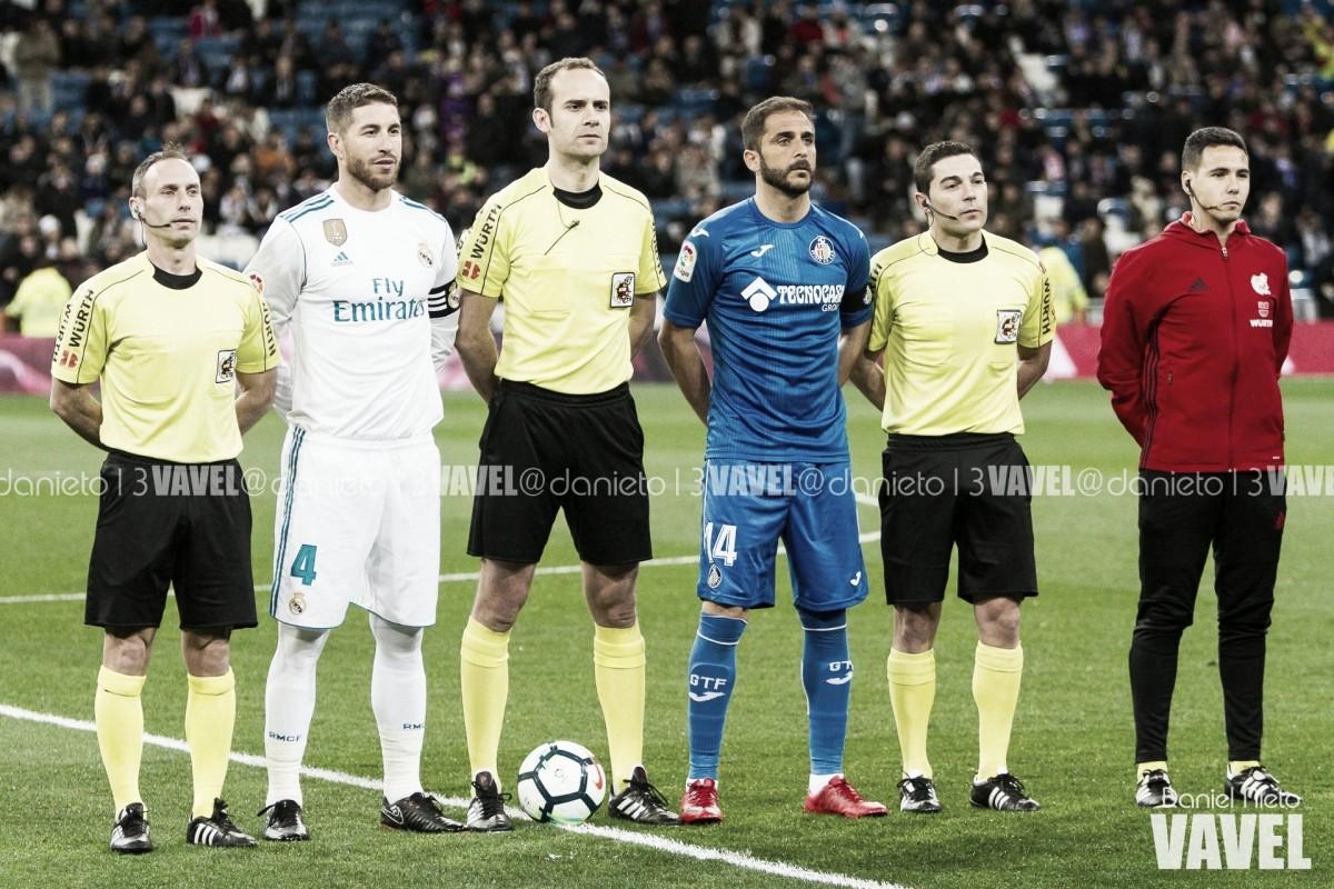 Getafe Real Madrid 0 3: Fotogalería Del Real Madrid 3