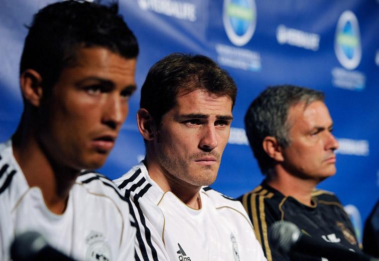 """Definido el """"Summer Tour"""" del Real Madrid"""