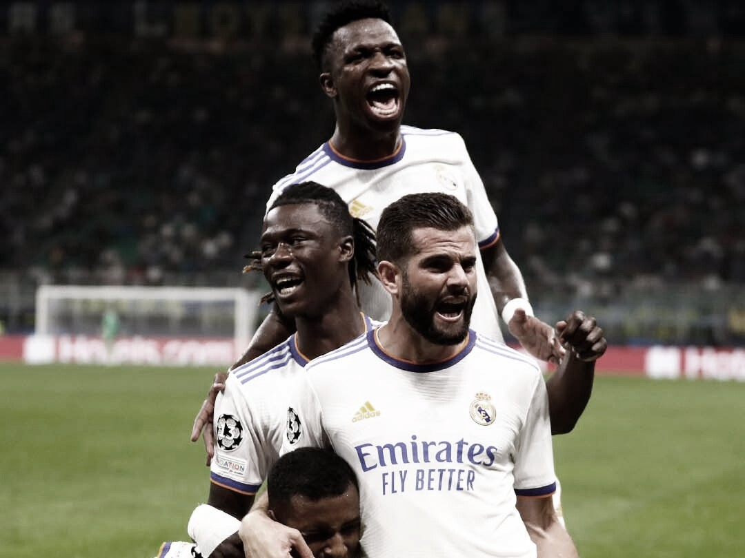 Previa Real Madrid - Sheriff: vuelve la Champions al Bernabéu