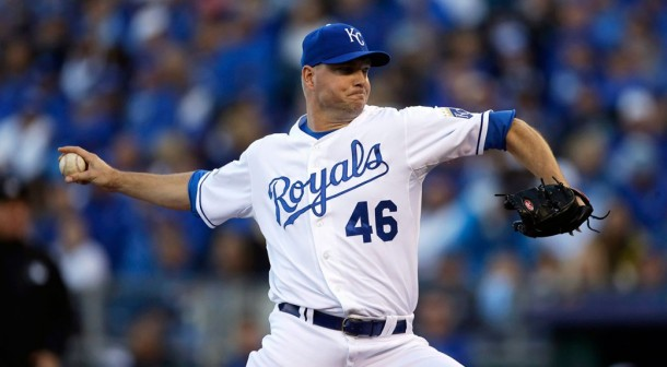 Oakland Athletics, Ryan Madson Agree On 3-Year Deal