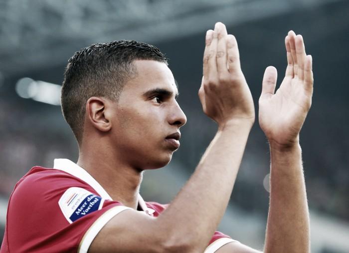 Adam Maher, cedido una temporada al Osmanlispor