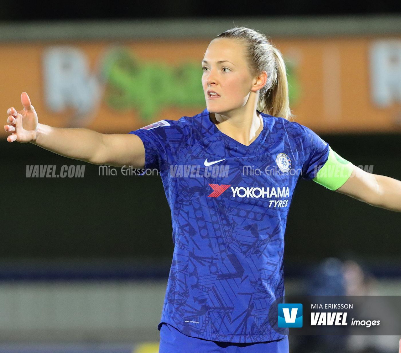 Chelsea vs. Wolfsburg Women's Champions League: How to watch, kick-off time, team news, predicted lineups, and ones to watch