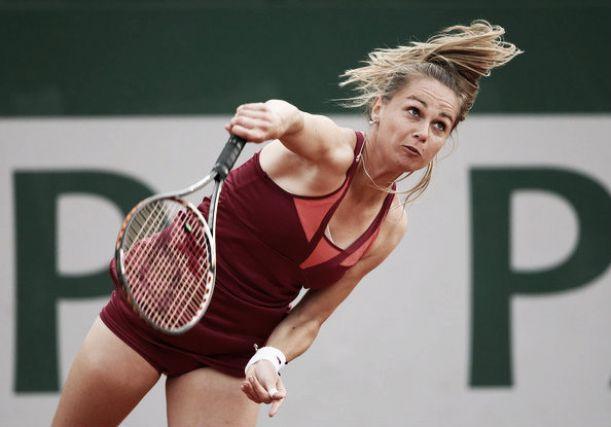Confirman tres tenistas más al Abierto de Monterrey