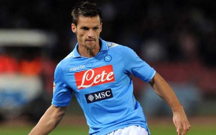 """Napoli, Maggio: """"Abbiamo giocato alla pari con le migliori, arriviamo al preliminare in ottime condizioni"""""""