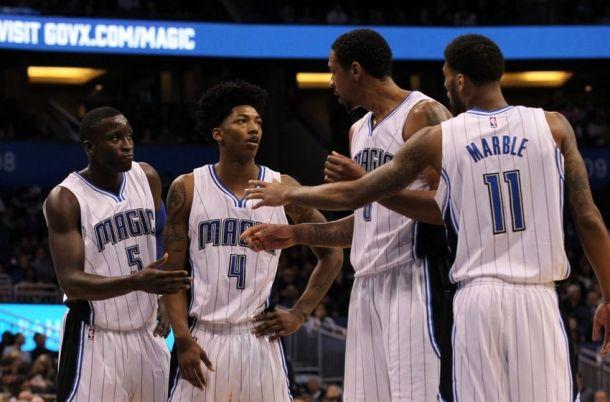 NBA Draft Preview: Orlando Magic