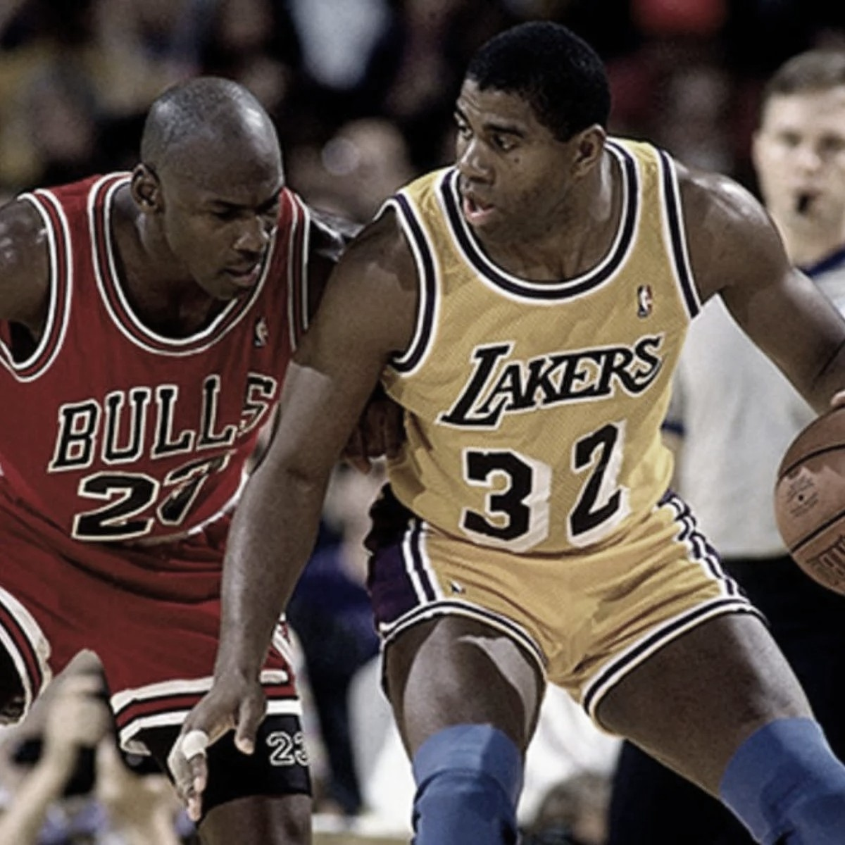 "NBA: ""Magic"" Johnson tendrá su propio ""The Last Dance"""