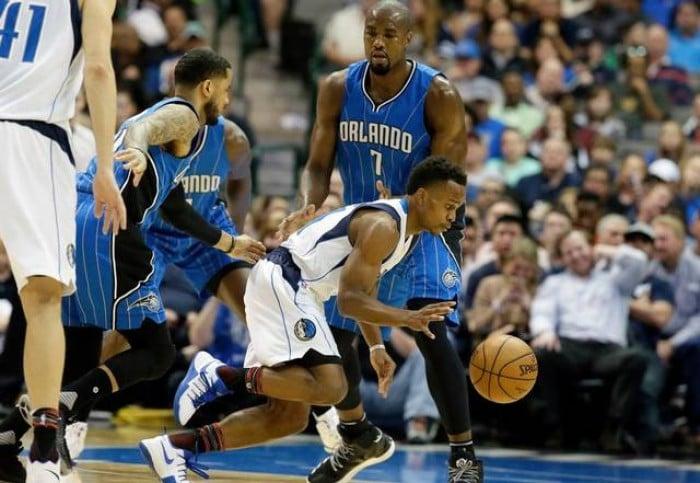 NBA - I Mavericks dominano e spazzano via Orlando (112-80)