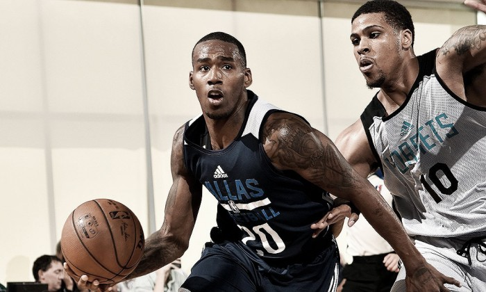 Summer League: Dallas hizo suyo el final ante Charlotte Hornets