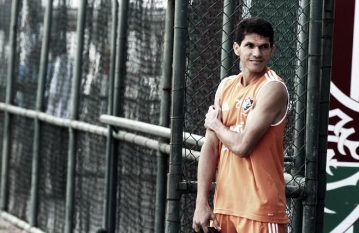 """Magno Alves desabafa após a partida: """"Na hora da pressão que vemos os vencedores"""""""