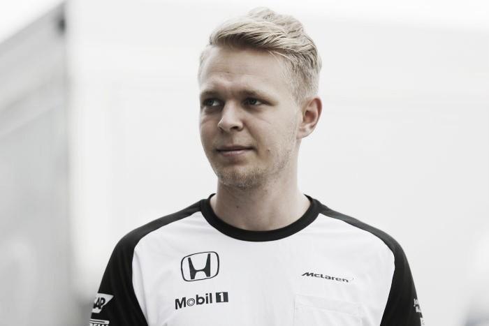 ¿Magnussen a Renault?