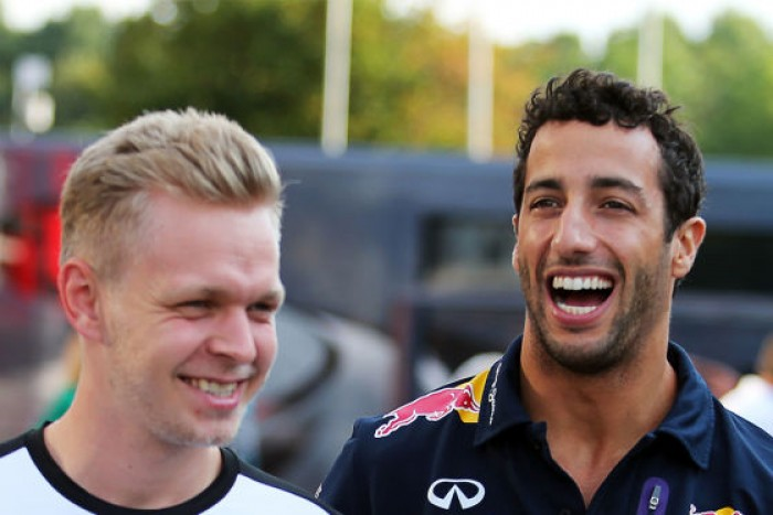 Red Bull e Renault mais potentes para o Grande Prêmio de Mônaco