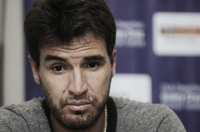 """David Ramírez:""""Me queda la deuda pendiente salir campeón con el Tomba"""""""