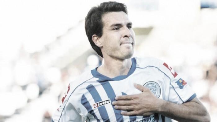 """Mago Ramírez: """"Godoy Cruz es el único club en el que fui feliz"""""""