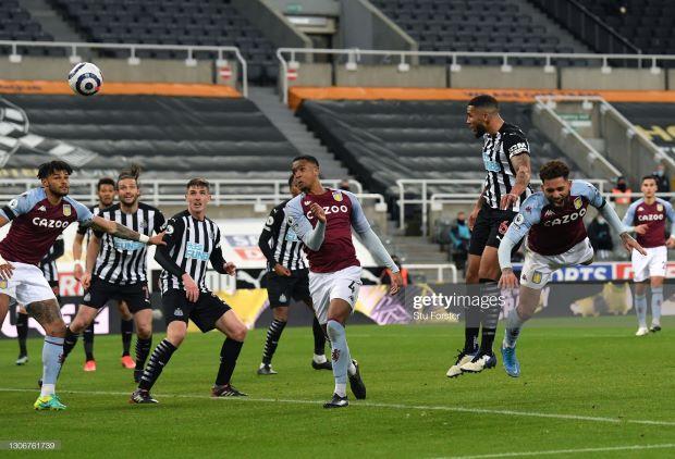 Predicted line-ups: Aston Villa vs Newcastle United