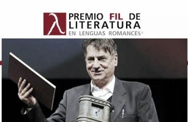 Claudio Magris gana el Premio FIL de literatura 2014
