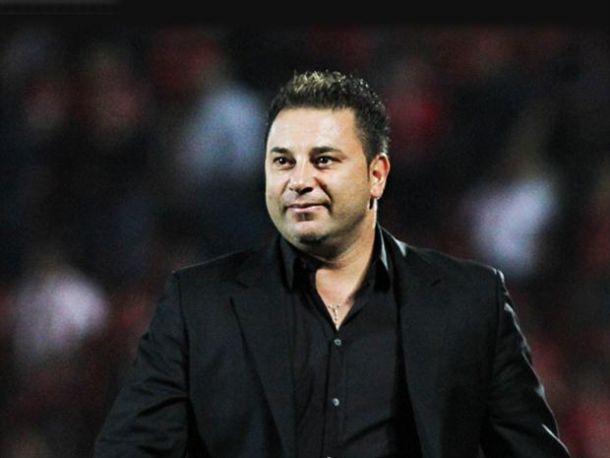 """Antonio Mohamed: """"El equipo quiere ser protagonista"""""""