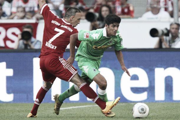 Borussia Mönchengladbach renova contratos de jovens promessas