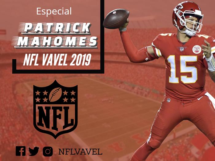 Guía NFL VAVEL 2019: Patrick Mahomes