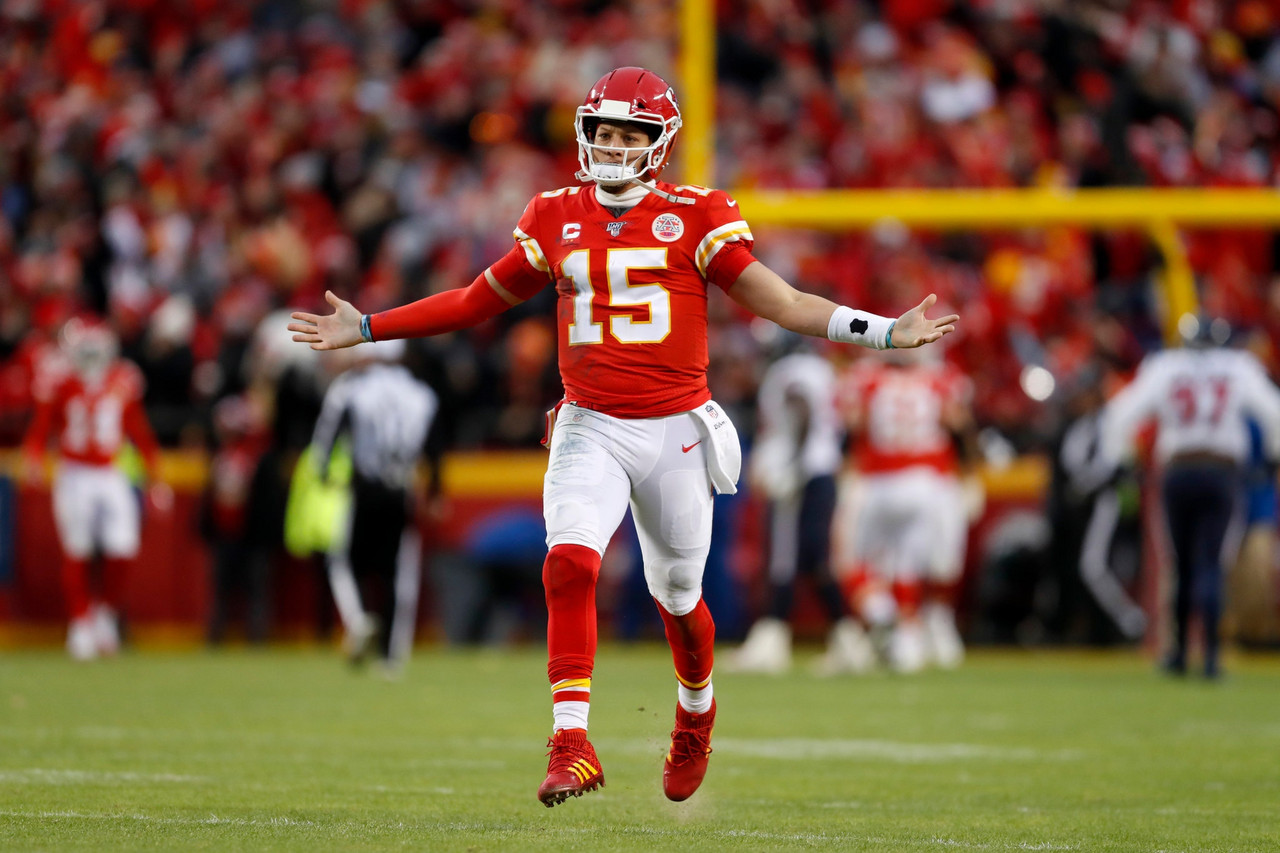 Houston Texans 31-51 Kansas City Chiefs: Chiefs book spot in AFC Championship game after wild comeback