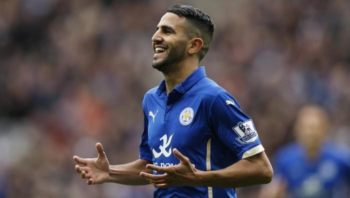 Vardy più Mahrez, iGunners acquistano in casa Leicester