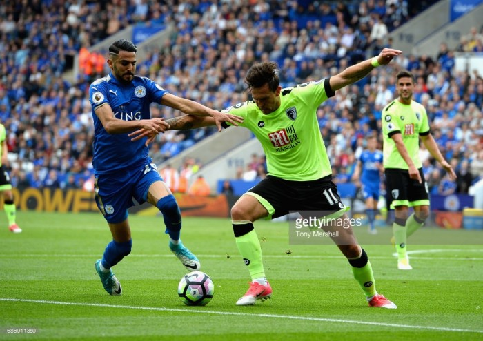 AFC Bournemouth vs Leicester City Preview: Can the Foxes end their four-game winless run against the Cherries?