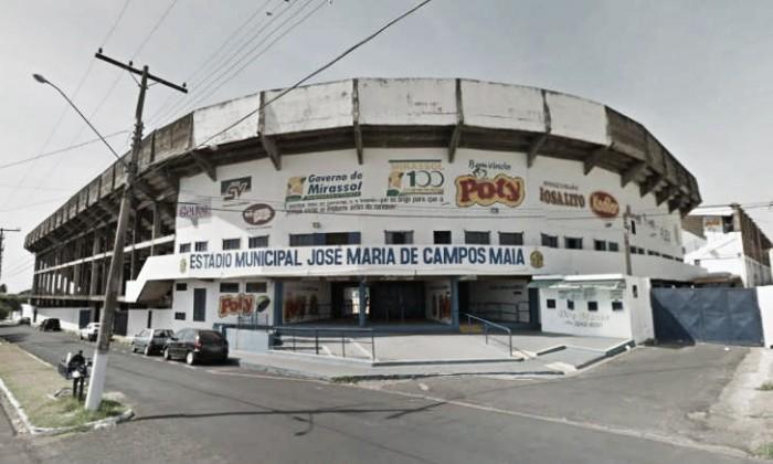 Já garantidos na elite do futebol paulista, Mirassol e Santo André disputam título da Série A-2