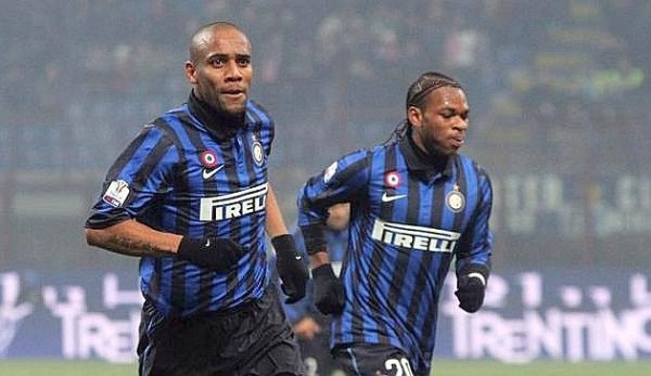 Maicon-Poli, Inter ai quarti di coppa Italia