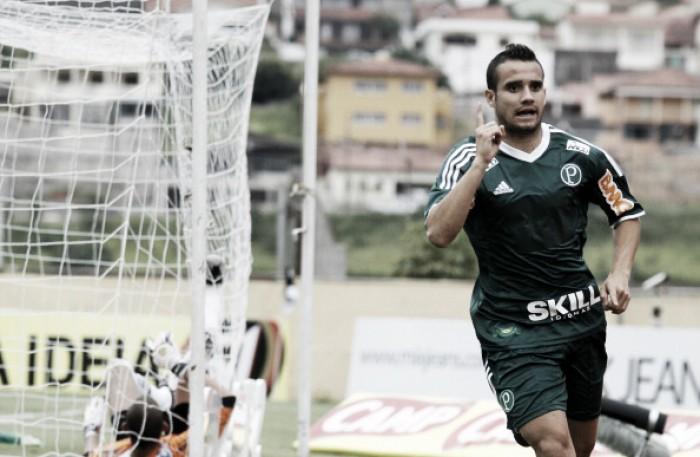 Com passagens por Santos e Palmeiras, Maikon Leite é emprestado ao Ceará até fim do ano