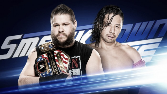 SmackDown Live Preview 6/6/17