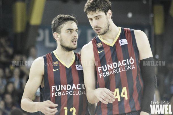 FC Barcelona Lassa 2015/2016: giro de guión para volver a ganar
