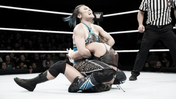 Mae Young Classic: Episode Two Recap