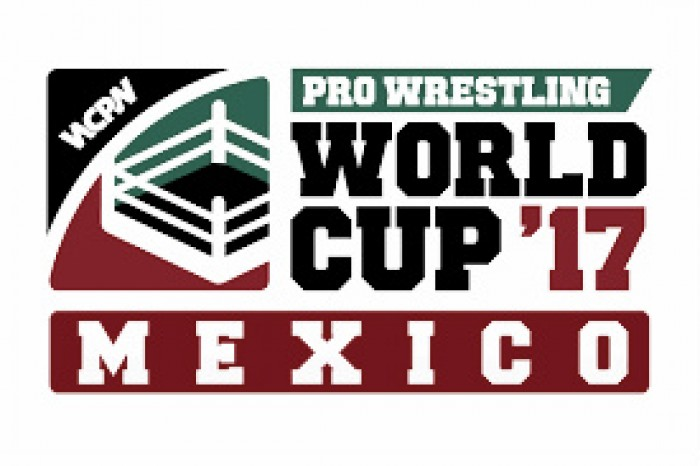 WCPW Pro Wrestling World Cup: Mexico Qualifiers Preview