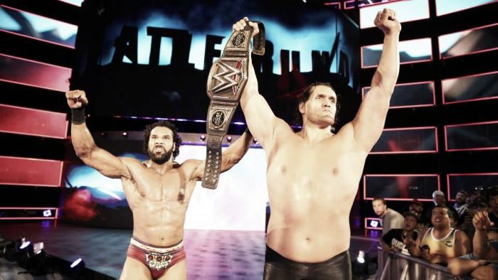 New WWE United States Champion Crowned on Tonight's SmackDown (Photos, Video)