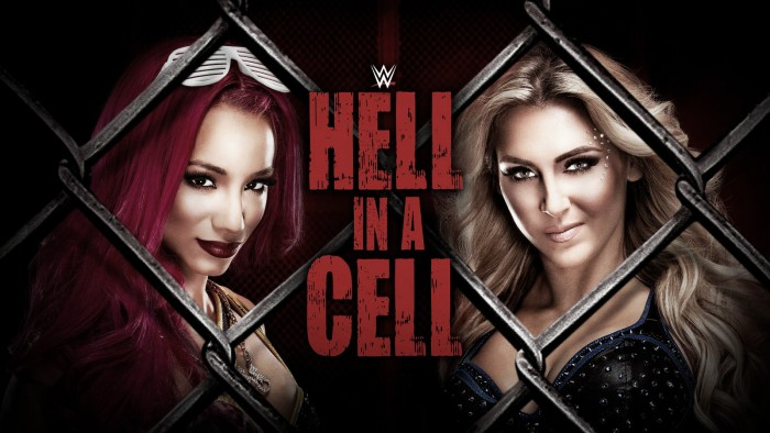 Live Updates, Commentary, and Results of Hell in a Cell 2016