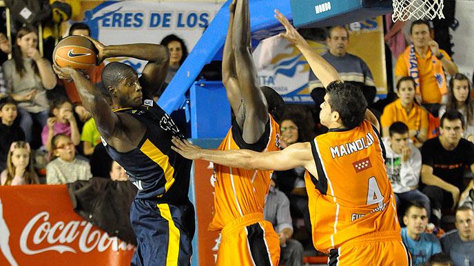 Mad-Croc se convierte en el nuevo patrocinador del Baloncesto Fuenlabrada