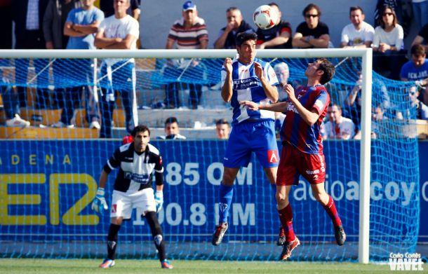David Mainz es nuevo jugador de la SD Huesca
