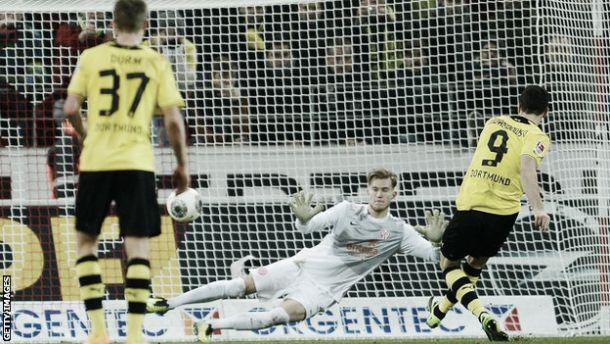Borussia Dortmund - Mainz 05: Text Commentary of Bundesliga | VAVEL.com