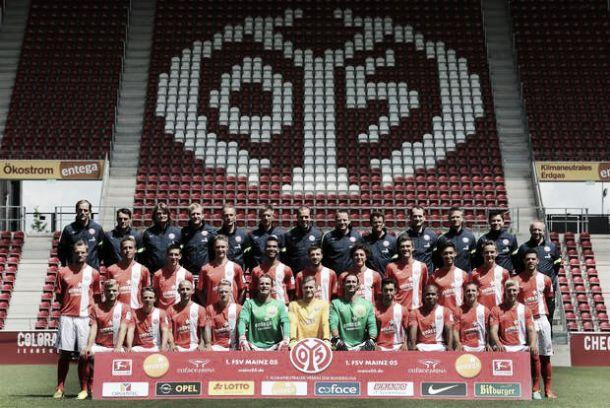 "Mainz 05 2014/15: primera era del ""post-Tuchelismo"""