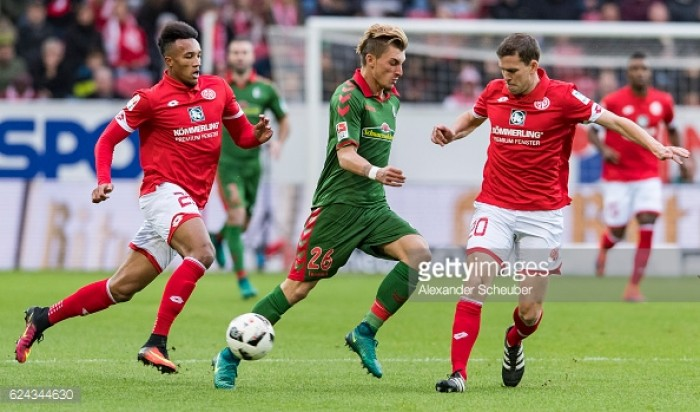 Sc Freiburg Vs  Fsv Mainz  Preview Europa League Chasers Looking To Climb
