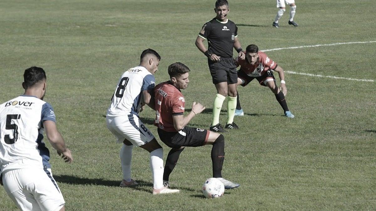 Deportivo Maipú abre la novena fecha contra el club Mitre