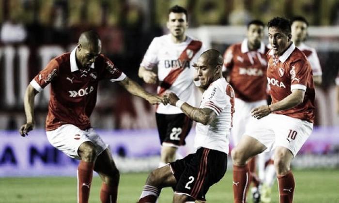 Previa River Plate -Independiente: un duelo repleto de necesidades