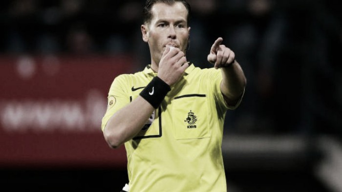 La KNVB implantará el vídeo asistente en dos partidos de copa