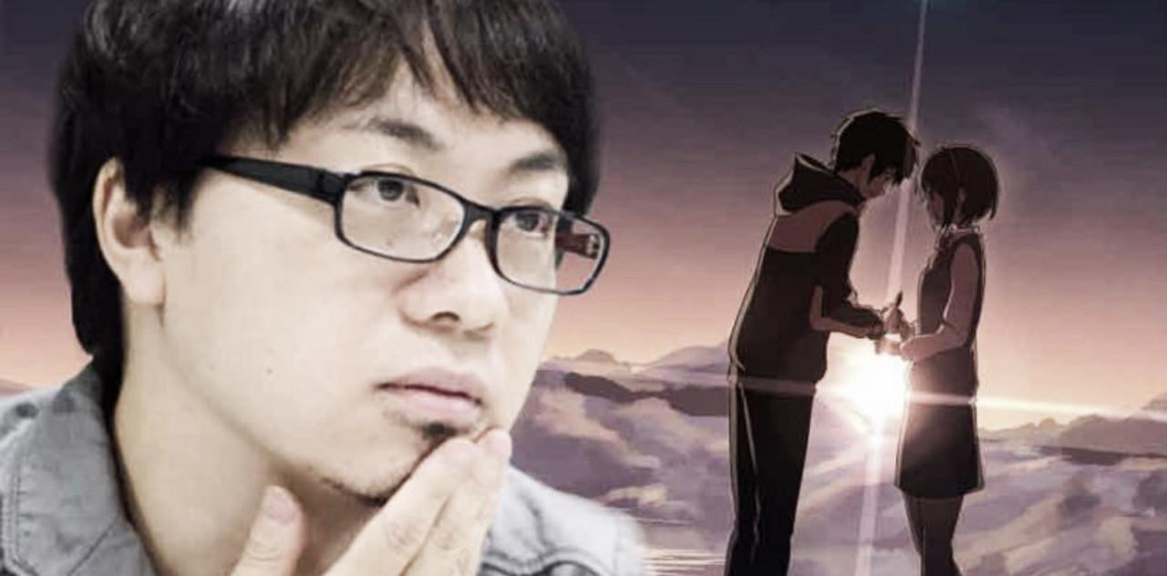"""Makoto Shinkai nos muestra """"Weathering with You"""", su nuevo trabajo"""