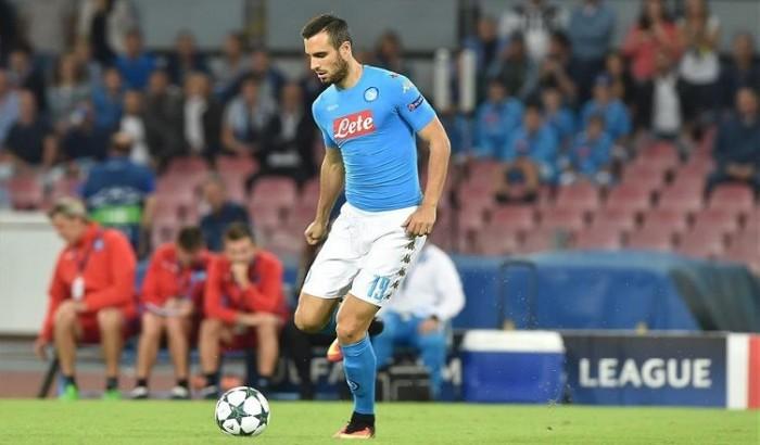 Napoli, Sarri e la difesa che non c'è