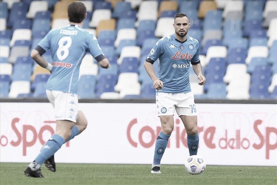Internazionale mira contratação do zagueiro Maksimovic, do Napoli