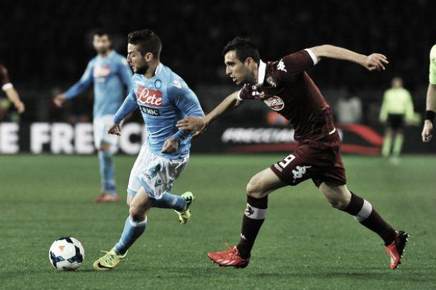 Grana Torino: brutto infortunio per Maksimovic