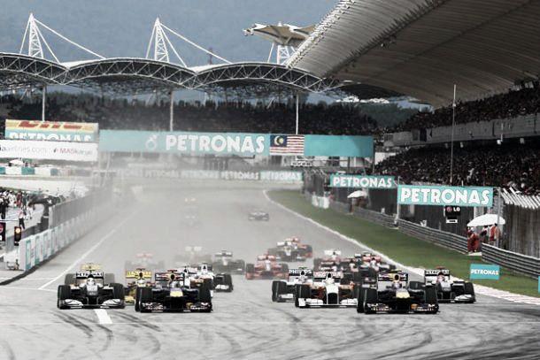 Classic Races: Malaysian Grand Prix