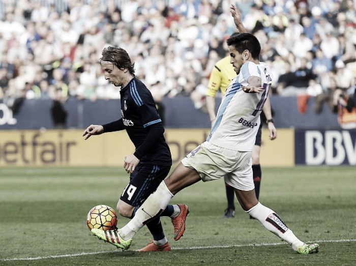 Malaga vs. Real Betis: Hosts look to keep winning ways going