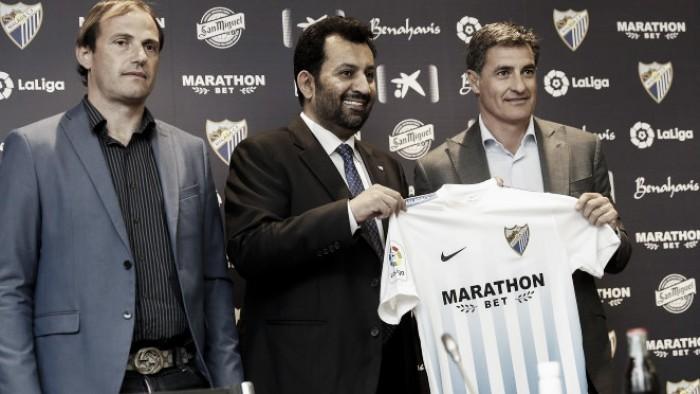 El Barça denunciará al presidente del Málaga CF